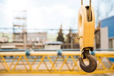 Finding a Company to Perform Your Australian Standard Lifting Equipment Inspection