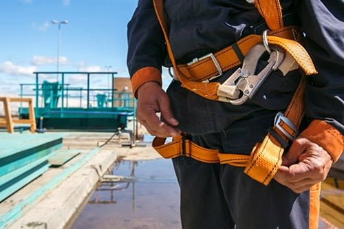 Maintaining Your Safety Equipment