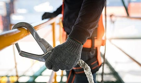 Affordable Priced Height Safety Equipment
