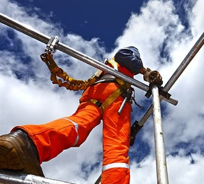 Brisbane Height Safety – Don't Take Any Chances