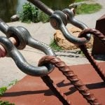 Choose Steel Shackles For a Strong and Reliable Connection