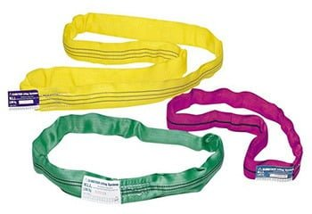 Round Slings: Choosing the Right Round Sling