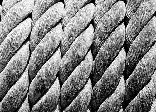 Fibre Rope vs Wire Rope