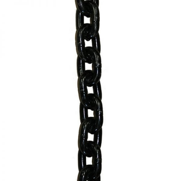 Short Link Chain G80 - Calibrated