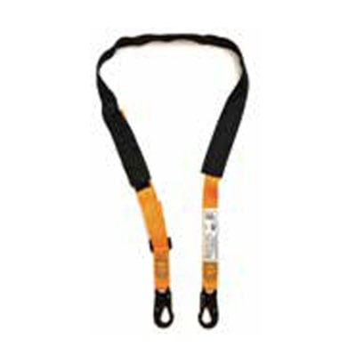 Pole Strap 2m Snap Hook