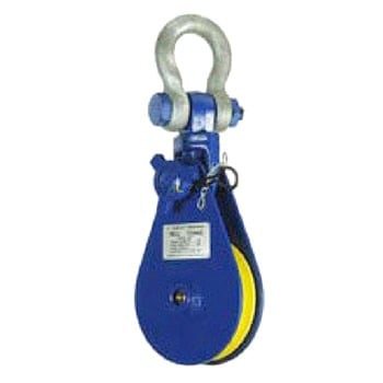 Heavy Duty Swivel
