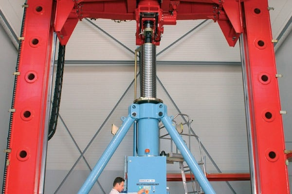 The importance of jack testing should not be ignored. Jacks have transformed over the years and it is of high importance to the output of industries. National and international standards have been developed to standardize the safety and performance requirements for jacks and other lifting devices. All About Lifting & Safety offer an effective means for you to meet your WHS requirements by implementing an Inspection and Testing regime.