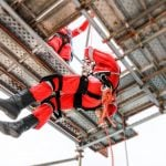 Looking After All Lifting Equipment for Australian Height Safety