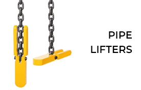 Pipe Lifters