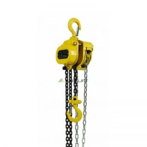 Chain Block (W3 Series) 3m Chain