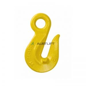 Shortening Grab Hook G80 - Eye