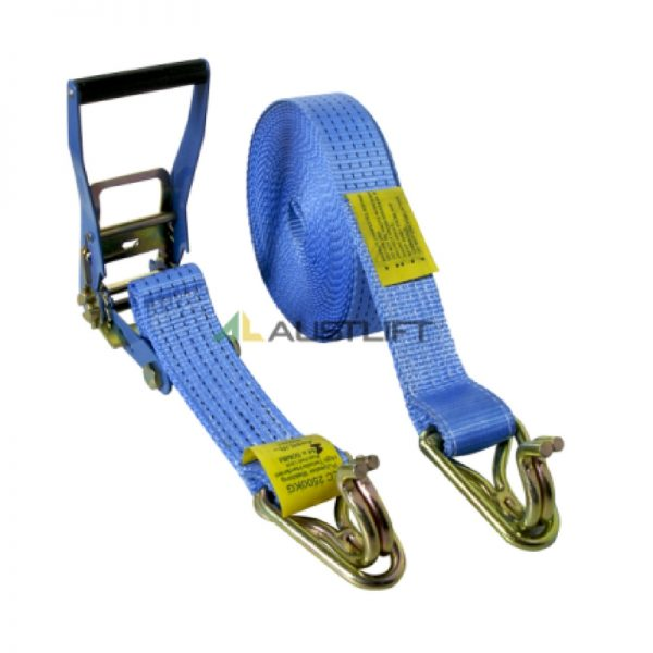 Tie-Down Straps - H Hooks