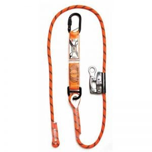 2M Adjustable Rope Lanyard